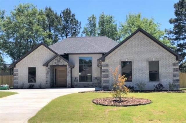 1910 Razorback Drive, Texarkana, AR 71854 (MLS #106858) :: Better Homes and Gardens Real Estate Infinity