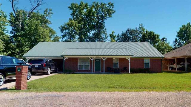 516 Mimosa, Texarkana, AR 71854 (MLS #106862) :: Better Homes and Gardens Real Estate Infinity