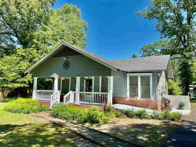 707 Miller St, Texarkana, AR 71854 (MLS #106869) :: Better Homes and Gardens Real Estate Infinity
