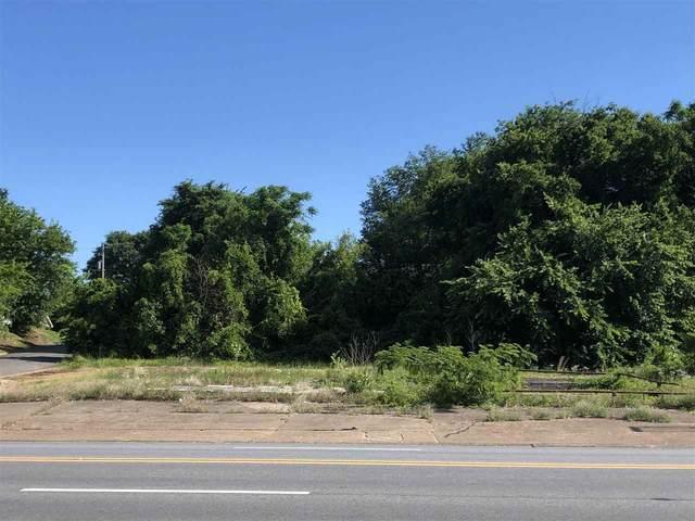 1020 E 9th St, Texarkana, AR 71854 (MLS #106872) :: Better Homes and Gardens Real Estate Infinity