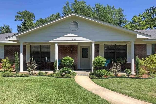 221 Bell, Texarkana, AR 71854 (MLS #106875) :: Better Homes and Gardens Real Estate Infinity