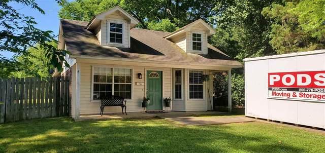 708 E Short 21st Street, Texarkana, AR 71854 (MLS #106876) :: Better Homes and Gardens Real Estate Infinity
