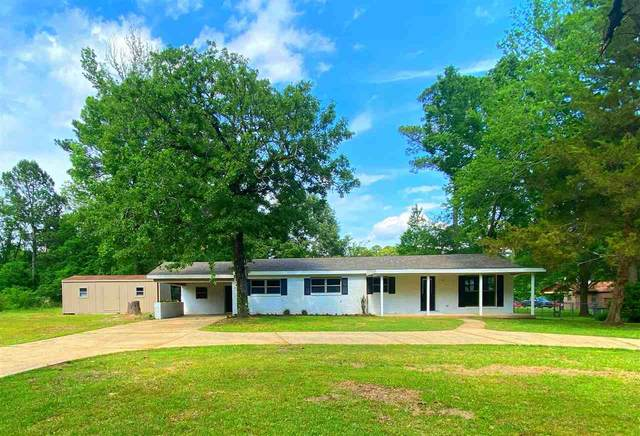 709 Central Ave, Wake Village, TX 75501 (MLS #106877) :: Better Homes and Gardens Real Estate Infinity