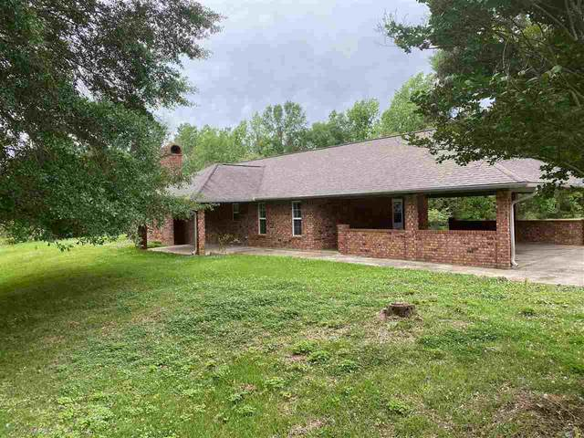 3601 N Fm 2148, Texarkana, TX 75503 (MLS #106878) :: Better Homes and Gardens Real Estate Infinity