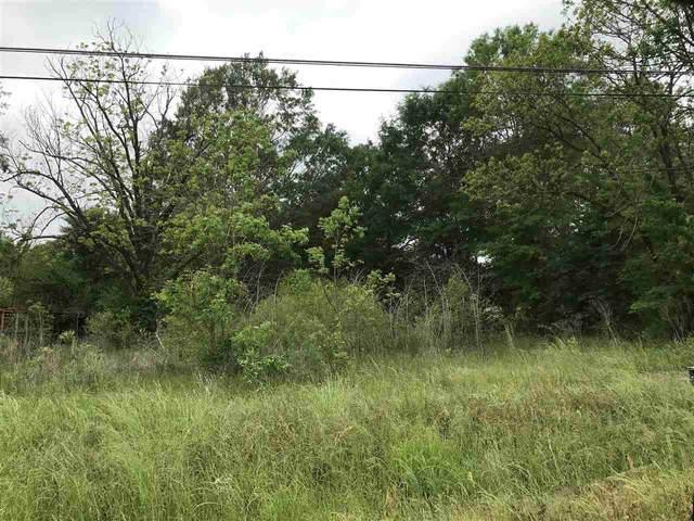 3002 Buchanan Rd, Texarkana, TX 75501 (MLS #106881) :: Better Homes and Gardens Real Estate Infinity
