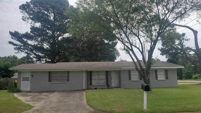 2 Sidney Dr, Texarkana, TX 75503 (MLS #106886) :: Better Homes and Gardens Real Estate Infinity
