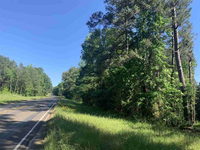 TBD-1 Fm 251 S, Bivins, TX 75555 (MLS #106888) :: Better Homes and Gardens Real Estate Infinity