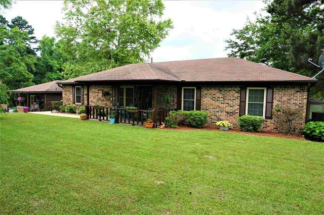 212 County Road 4005, New Boston, TX 75570 (MLS #106889) :: Better Homes and Gardens Real Estate Infinity