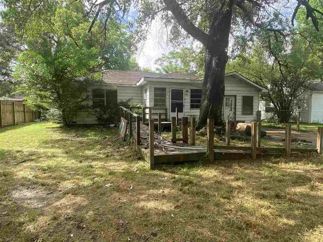 721 Arizona Ave, Wake Village, TX 75501 (MLS #106891) :: Better Homes and Gardens Real Estate Infinity