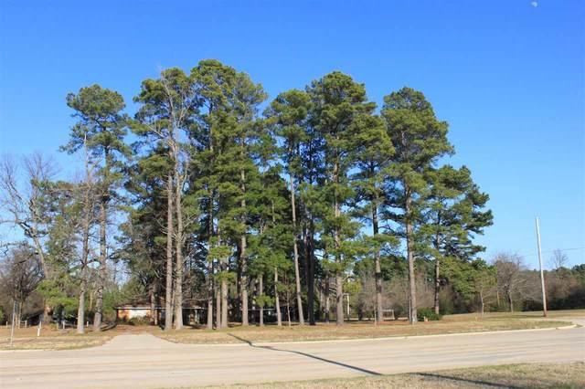 5908 Richmond Road, Texarkana, TX 75503 (MLS #106896) :: Better Homes and Gardens Real Estate Infinity