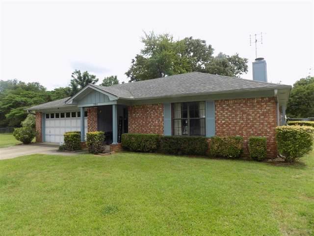 701 Boardwalk, Texarkana, TX 75501 (MLS #106909) :: Better Homes and Gardens Real Estate Infinity