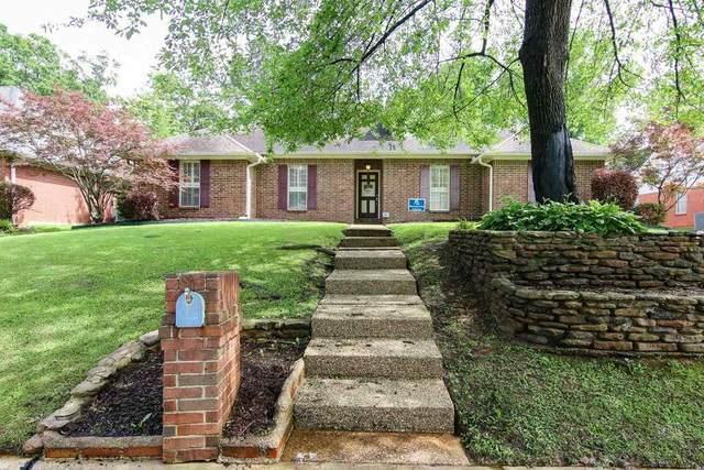 3405 Woodridge, Texarkana, TX 75503 (MLS #106915) :: Better Homes and Gardens Real Estate Infinity