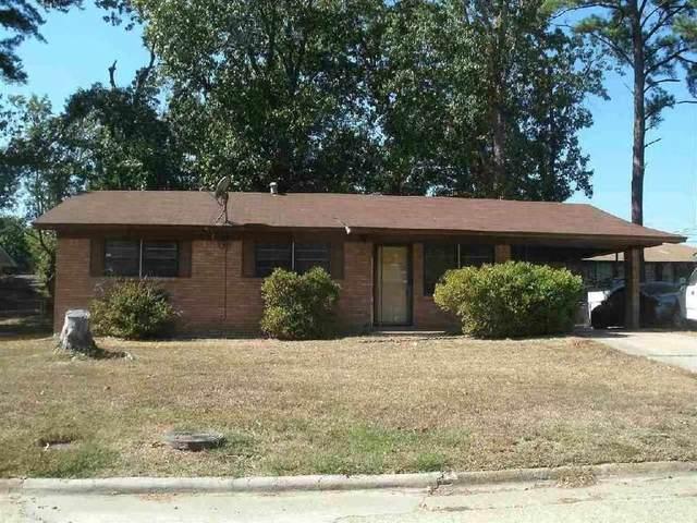 3313 Cherry St, Texarkana, AR 71854 (MLS #106919) :: Better Homes and Gardens Real Estate Infinity