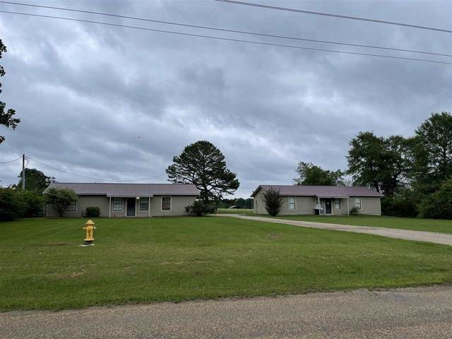 2611 Mc 70, Texarkana, AR 71854 (MLS #106933) :: Better Homes and Gardens Real Estate Infinity