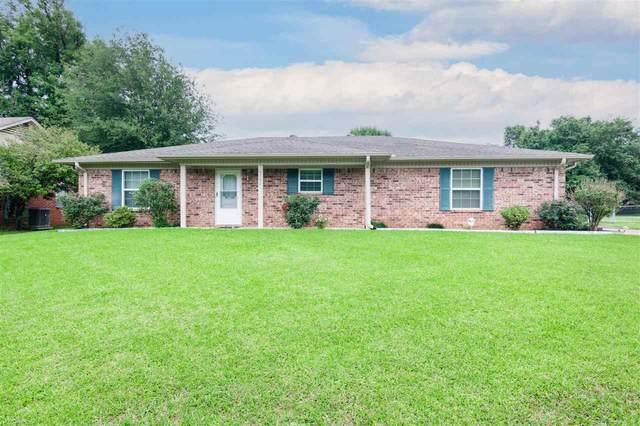 6202 Cooks Ln, Texarkana, TX 75503 (MLS #106943) :: Better Homes and Gardens Real Estate Infinity