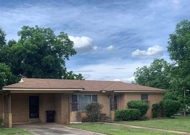 402 Houston, Atlanta, TX 75551 (MLS #106947) :: Better Homes and Gardens Real Estate Infinity