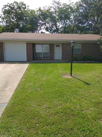 103 Royale Dr, Texarkana, TX 75503 (MLS #106963) :: Better Homes and Gardens Real Estate Infinity