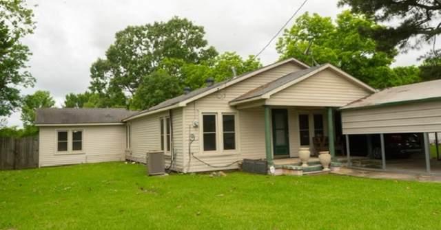1608 N Hazel St, Hope, AR 71801 (MLS #106981) :: Better Homes and Gardens Real Estate Infinity