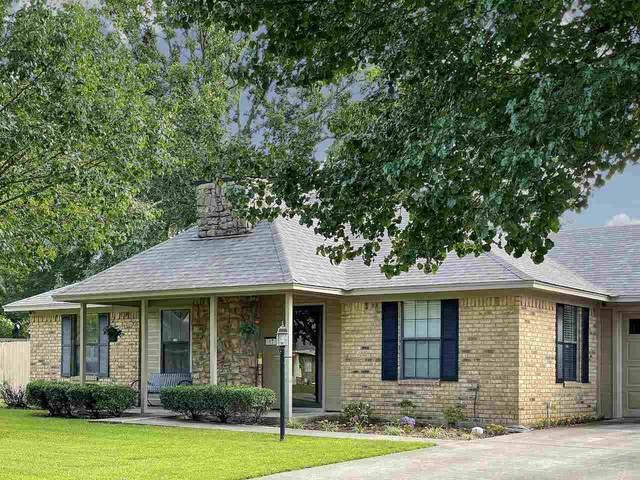 17 Wilder Place, Hooks, TX 75561 (MLS #106988) :: Better Homes and Gardens Real Estate Infinity
