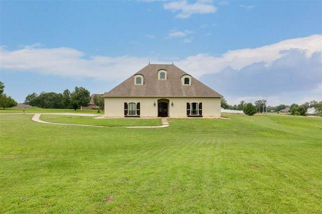 8163 Coyote Trail, Texarkana, TX 75503 (MLS #106992) :: Better Homes and Gardens Real Estate Infinity