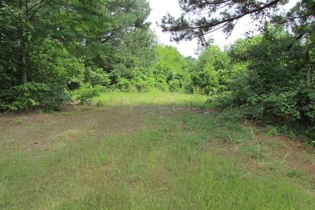Sugarhill Rd, Texarkana, AR 71854 (MLS #106996) :: Better Homes and Gardens Real Estate Infinity