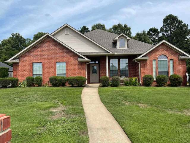 5914 Trinity Heights Dr, Texarkana, AR 71854 (MLS #106998) :: Better Homes and Gardens Real Estate Infinity