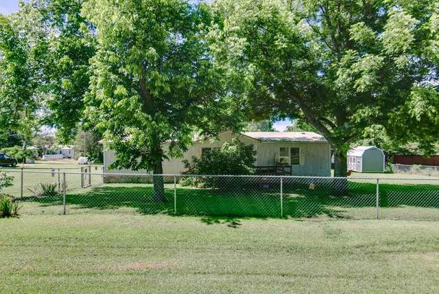 220 Pine St, Bloomburg, TX 75556 (MLS #107023) :: Better Homes and Gardens Real Estate Infinity