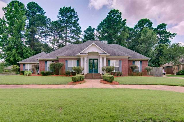 5805 Winchester, Texarkana, TX 75503 (MLS #107045) :: Better Homes and Gardens Real Estate Infinity