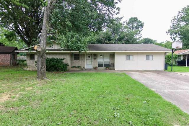 803 Redwater Rd., Wake Village, TX 75501 (MLS #107054) :: Better Homes and Gardens Real Estate Infinity