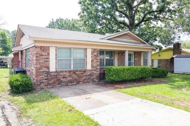4906 Pinson, Texarkana, AR 71854 (MLS #107061) :: Better Homes and Gardens Real Estate Infinity
