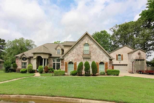 6909 Sugarland, Texarkana, AR 71854 (MLS #107087) :: Better Homes and Gardens Real Estate Infinity