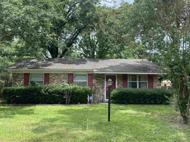 1307 E 22nd, Texarkana, AR 71854 (MLS #107096) :: Better Homes and Gardens Real Estate Infinity