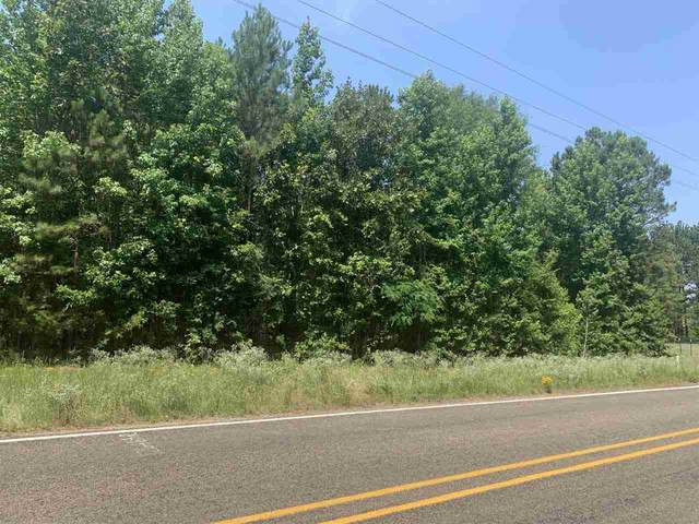 TBD S Fm 251, Bivins, TX 75551 (MLS #107102) :: Better Homes and Gardens Real Estate Infinity