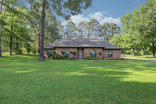 4601 Dove Hollow, Texarkana, TX 75501 (MLS #107111) :: Better Homes and Gardens Real Estate Infinity