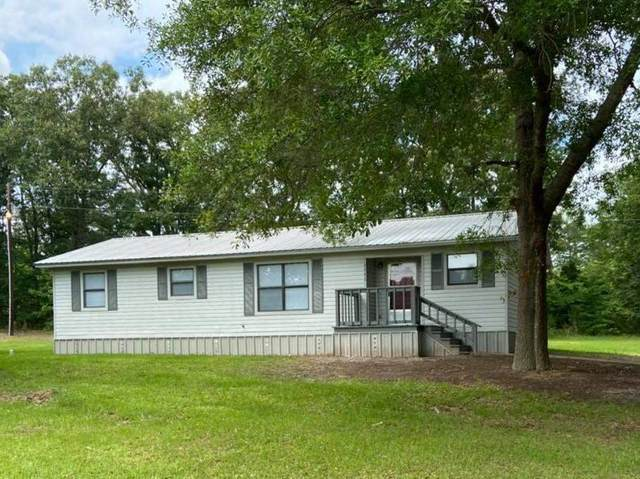 5907 Fm 125, Linden, TX 75563 (MLS #107114) :: Better Homes and Gardens Real Estate Infinity