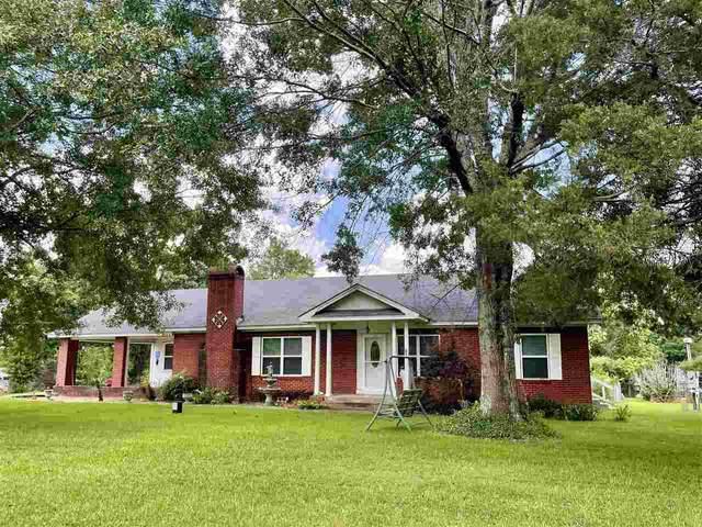 405 S Boggie St., Atlanta, TX 75551 (MLS #107117) :: Better Homes and Gardens Real Estate Infinity