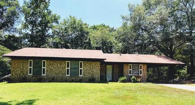 900 Stewart St., Atlanta, TX 75551 (MLS #107123) :: Better Homes and Gardens Real Estate Infinity