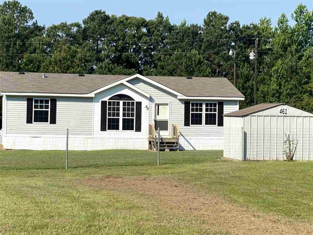 461 Pr 67004, Maud, TX 75567 (MLS #107124) :: Better Homes and Gardens Real Estate Infinity
