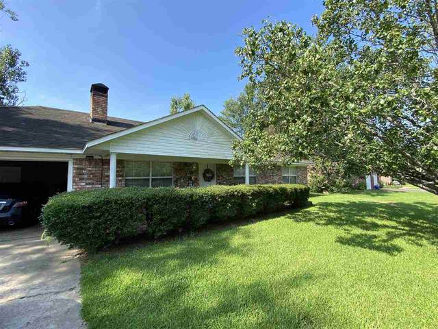 6703 Chaparral St, Texarkana, TX 75503 (MLS #107129) :: Better Homes and Gardens Real Estate Infinity