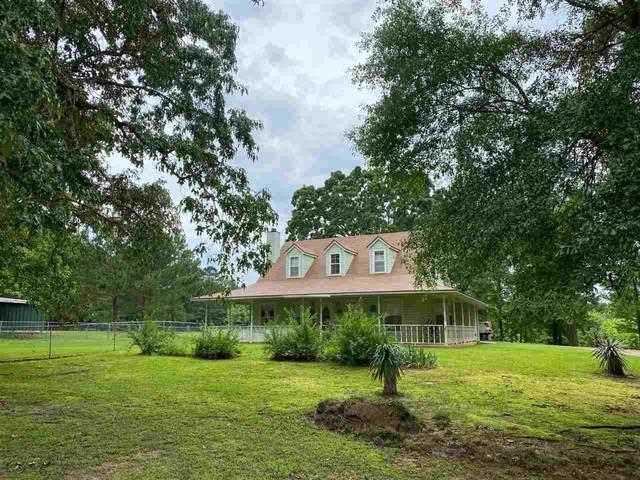 4250 Fm 96, Atlanta, TX 75551 (MLS #107131) :: Better Homes and Gardens Real Estate Infinity