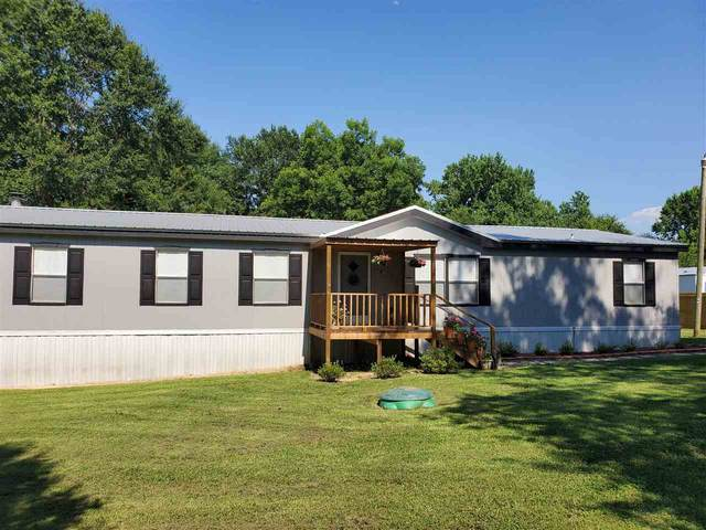 522 Fannin St, Maud, TX 75567 (MLS #107141) :: Better Homes and Gardens Real Estate Infinity