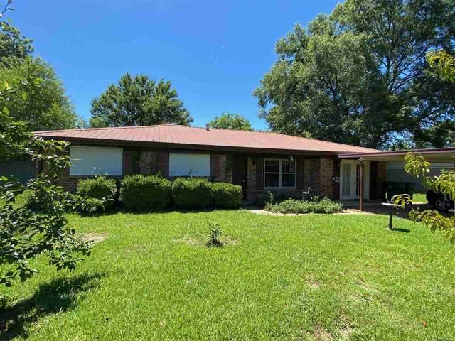 219 Mockingbird, Hooks, TX 75561 (MLS #107147) :: Better Homes and Gardens Real Estate Infinity
