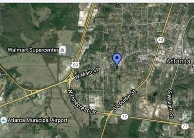 TBD Taylor, Atlanta, TX 75551 (MLS #107148) :: Better Homes and Gardens Real Estate Infinity