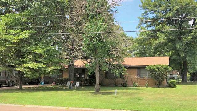 115 E Pioneer St., Wake Village, TX 75501 (MLS #107168) :: Better Homes and Gardens Real Estate Infinity