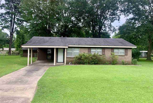 120 Oak St, Redwater, TX 75573 (MLS #107169) :: Better Homes and Gardens Real Estate Infinity
