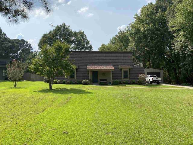 2304 W Plainview, Hope, AR 71801 (MLS #107171) :: Better Homes and Gardens Real Estate Infinity