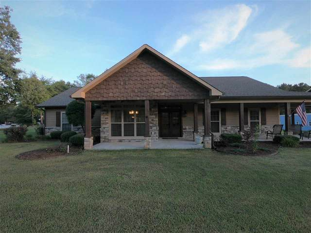 4429 Fm 2148 N, Red Lick, TX 75503 (MLS #107175) :: Better Homes and Gardens Real Estate Infinity