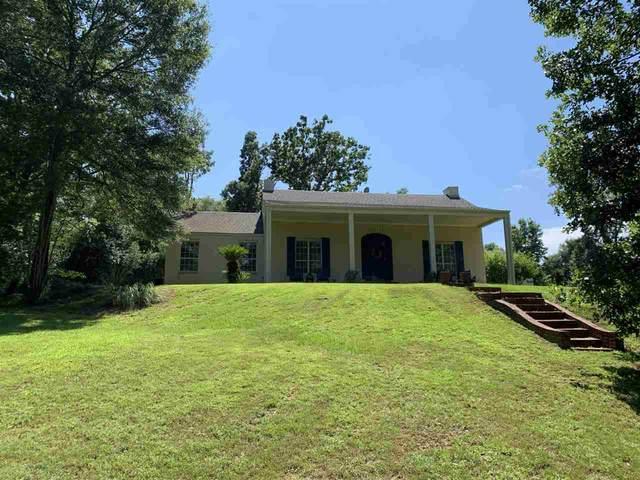 809 N Louise, Atlanta, TX 75551 (MLS #107179) :: Better Homes and Gardens Real Estate Infinity