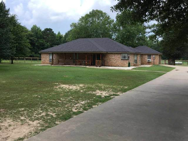 18905 Fm 125 S, McLeod, TX 75555 (MLS #107185) :: Better Homes and Gardens Real Estate Infinity