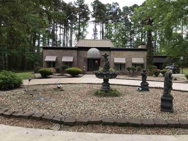 4216 Fm 2328, Atlanta, TX 75551 (MLS #107188) :: Better Homes and Gardens Real Estate Infinity